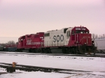 GP38-2s